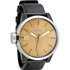 Mens Nixon The Chronicle Watch A127-630
