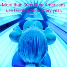 Why aren't teen girls getting the message about skin cancer?