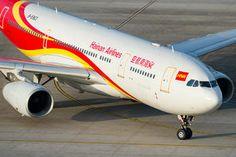 B-5963 - Hainan Airlines Airbus A330-300 photo (27 views)