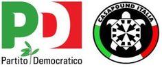 i giovani del (PD) ospitano CasaPound nel circolo di Latina... e perchè il #M5s... sarebbe di destra?? forse è... #democrazia
