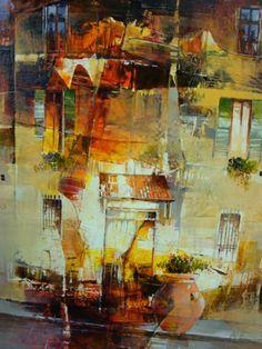 Vicini di casa - Nadia Cascini, Galeries Barthoux Cannes Croisette
