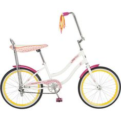 a04277425fc Little Girls Bike, Banana Seat Bike, Dirt Bikes For Sale, Mountain Bikes For