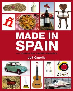 Juli Capella - Made in Spain