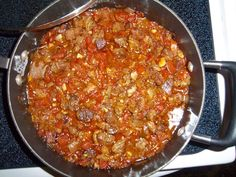 This recipe was adapted from a recipe that my cousin from Mexico shared with me. It's very much like a carne guisada, with the added flavors of beer! It's a traditional, slow-cooked dish that I grew up enjoying on a regular basis. Most commonly served with a side of rice, beans and homemade tortillas. Ingredients:... View Article