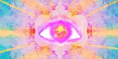 Le troisième oeilaussi appeler Ajna chez les Hindouistes est un chakra (centre d'énergie) il est situé au niveau du front, entre les deux sourcils