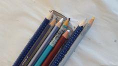 Office Supplies, Pencil, Van, Vans, Vans Outfit