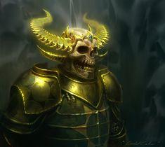 Skullknight+by+UnidColor.deviantart.com