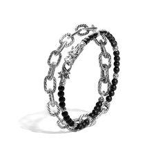 Reis-Nichols Jewelers : JOHN HARDY Batu Naga Double Wrap Bracelet