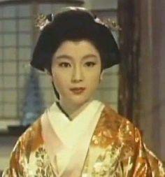 Kitazawa Noriko (北沢典子) 1938-, Japanese Actress