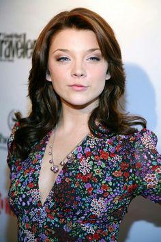 Natalie Dormer will be Cressida - in Hunger Games trilogy