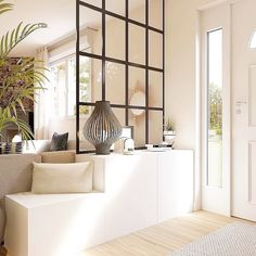Living Room Decor Images, Home Living Room, Interior Design Living Room, Living Room Designs, Hall Interior, Design Interior, Living Room Storage, Kitchen Interior, Living Area