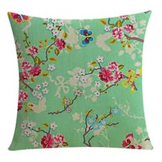 The Home - Colourful Cushion Collection deals