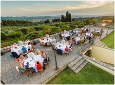 Lovely destination wedding in old Tuscan Villa in the coutryside of Florence. Italy Wedding, Wedding Menu, Destination Wedding, Getting Married In Italy, Got Married, Tuscany, Perfect Wedding, Florence, Dolores Park