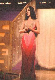 icons cher Was there a guest you would have loved to have on your Cher show or the Samp; 70s Inspired Fashion, 70s Fashion, Vintage Fashion, Hippie Fashion, Disco Fashion, Diana Ross, 70s Outfits, Fashion Outfits, Rave Outfits