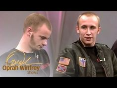 How a Gang of Skinheads Forever Changed the Course | The Oprah Winfrey Show | OWN - YouTube