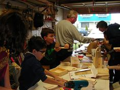 This is the article can help fine tune your woodworking skills. This article has tips for folks with all levels of ability. Read this article and practice the tips to develop your woodworking skills. Use a pre-stain wood conditioner before staining your project. A pre-stain conditioner helps...
