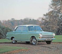1964 - Cortina Super MK1