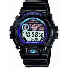 Montre Casio GL-6900-1ER