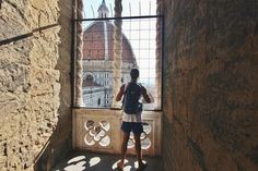 5 Romantic Places for Couples in Florence