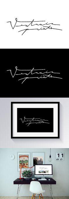 Ventania Prints Logo
