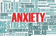 Natural Anxiety Treatments