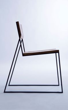Form-- the chair is simple and not over done nor complex; this is what makes the…