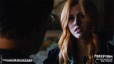 """S1 Ep1 """"The Mortal Cup"""" - !!! #ShadowhuntersPremiere"""