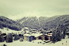 Madonna di Campiglio. Italy. Winter 2014. Madonna, Around The Worlds, Spaces, Sport, Travel, Outdoor, Deporte, Outdoors, Sports