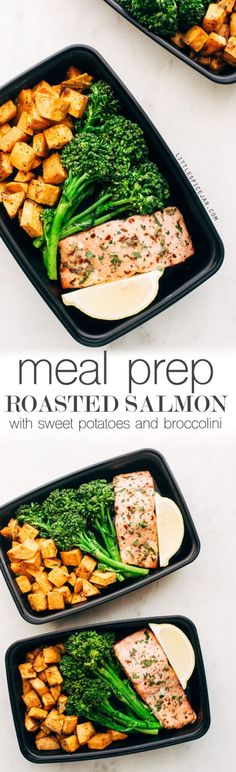 9 Clean Eating Meal Prep Recipes for Lunch or Dinner