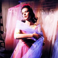 Natalie Wood in West Side Story (1961)
