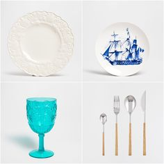 Propuesta de ZARA HOME para conseguir la mesa perfecta! Puedes ver el post completo con esta y otras muchas propuestas en nuestro blog: www.hermanasbolena.com
