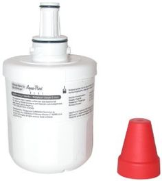 Samsung DA29-00003G Aqua-Pure Plus Refrigerator Water Filter, 1-Pack       http://www.amazon.com/dp/B000SX4C7Q/?tag=pin2pin-20