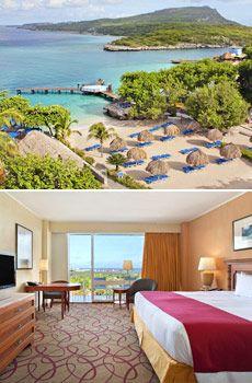 Curacao: Hilton