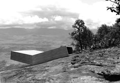 Ruta del Peregrino: Crosses Lookout Point by Elemental