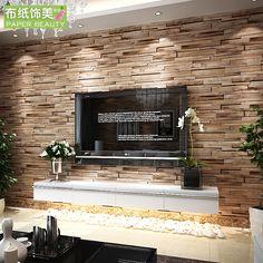 Resultado de imagem para papeis de parede para casa em 3d
