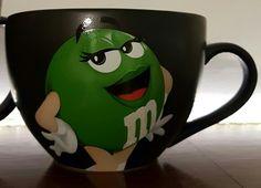 Caneca Mug M&Ms