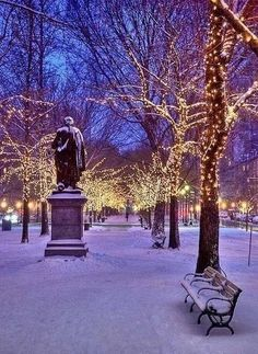 New York Christmas - quite magical