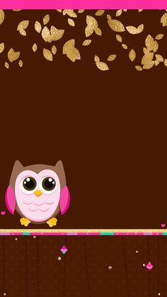 Owl Wallpaper, Hello Kitty Wallpaper, Computer Wallpaper, Cellphone Wallpaper, Colorful Wallpaper, Wallpaper Backgrounds, Iphone Wallpaper, Wallpaper Designs, Iphone Original