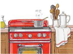 cartoon-cooking