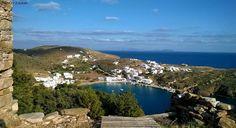 Faros - Sifnos, Cyclades, Greece http://www.sifnosvillamaria.gr/