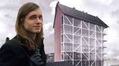Tässä on vaihtoehto hometaloille ja kertakäyttörakentamiselle. Lars-Erik Mattila on tehnyt ehdotuksen tulevaisuuden kerrostaloksi, joka ei mene heti rikki. Kuuntele Rakenna minut  ja lue Mattilan kritiikki rakentamisen vioista. Onko muutoksen aika?