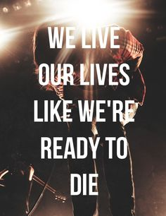 shadow moses. bring me the horizon. ♥