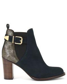 BOOTS ANDALA - Boots et bottines