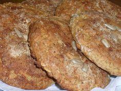 Narancsos, gyömbéres, fahéjas keksz :: dietaénigyszeretlek.hu Paleo, Pork, Meat, Cooking, Kale Stir Fry, Kitchen, Beach Wrap, Pork Chops, Brewing