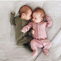 g'loved bodysuit // L'oved Baby