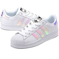 8bc1667c66b258 Wide Fit Shoes, Bright Shoes, Silver Shoes, Adidas Shoes, Trainers Adidas,