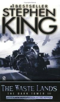 Darktower 3 - The Waste Lands by King, Stephen - read or download the free ebook online now from ePub Bud!