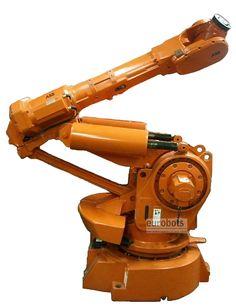 Industrial Robots, Robot Technology, Robot Concept Art, Robot Arm, Mechanical Design, Life Form, Sci Fi Characters, Machine Design, Retro Futurism