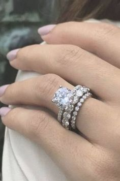 61+ ideas wedding rings tiffany solitaire engagement Engagement Solitaire, Wedding Rings Solitaire, Wedding Rings Rose Gold, Bridal Rings, Vintage Engagement Rings, Tiffany Solitaire, Gold Wedding, Elegant Wedding, Expensive Wedding Rings