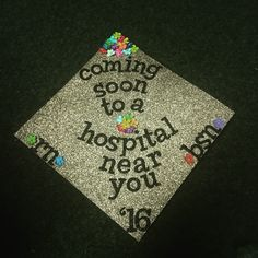 trendy Ideas for medical school graduation party ideas scrub tops Nursing School Graduation, Nursing School Tips, Graduate School, Medical School, Graduation Caps, Nursing Schools, Grad Cap, Graduation Ideas, Ob Nursing